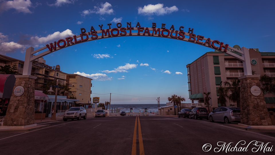 Daytona Beach, Florida (USA) 2017